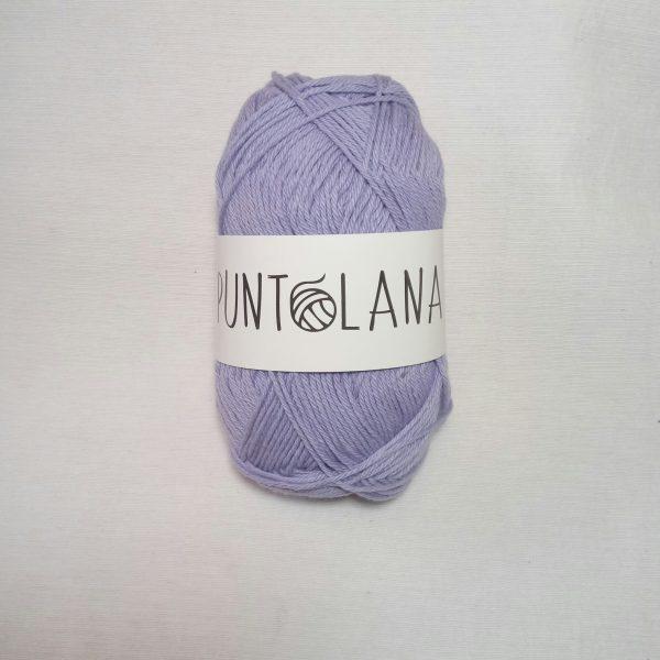 hilo algodón 5/4 lavanda