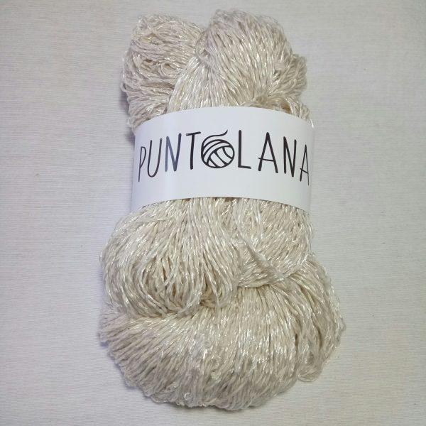 algodón con seda natural